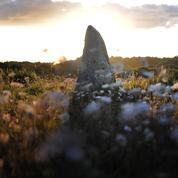 Les premiers mégalithes ont été dressés en Bretagne