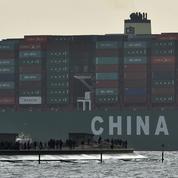 La croissance chinoise envoie des signaux rassurants