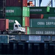 En Chine, l'impact du bras de fer avec les États-Unis pourrait s'alourdir