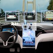 L'Europe choisit le Wi-Fi pour connecter la voiture de demain