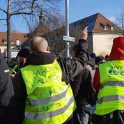 Guillaume Tabard: «L'ENA, un scalp offert aux gilets jaunes»?