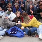 États-Unis: le lycée de Columbine sous surveillance, 20 ans après la tuerie