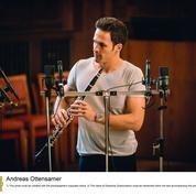 Andreas Ottensamer, quand la clarinette sort des bois