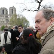 Jean d'Orléans: «Au-delà de la reconstruction, l'urgence de la transmission»