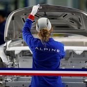 Renault fabrique de moins en moins en France