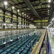 Un débat national lancé sur les déchets nucléaires