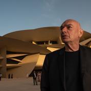 Restauration de Notre-Dame: «Si je peux aider, je le ferai», explique Jean Nouvel