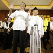 «Jokowi» le pragmatique rempile en Indonésie