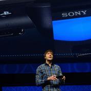 Sony lève une partie du voile sur la PlayStation 5