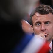 Les réponses ambivalentes de Macron aux territoires