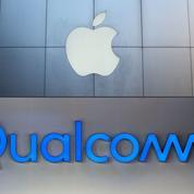 Qualcomm et Apple: l'union sacrée pour la 5G