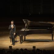 Le piano du futur met le pianiste sur la touche