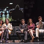 Je suis Fassbinder: un théâtre qui joue de la sensibilité et de l'intelligence de chacun