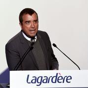 La rédaction d'Europe 1 vote une motion de défiance contre Arnaud Lagardère