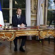 Macron et Notre-Dame: Comment le maître des horloges s'est laissé dépasser par l'événement