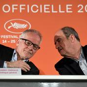 Cannes, des géants sur les rangs