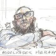Procès Abdelkader Merah: trente ans de réclusion pour le frère du tueur