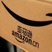 Amazon se désengage en partie de la Chine