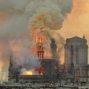 Notre-Dame: avec «Chantiers de France», compagnons et artisans en ordre de bataille