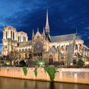 Notre-Dame: Orange propose de développer une visite virtuelle de la cathédrale