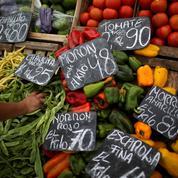 L'Argentine dégaine le gel des prix pour juguler l'inflation galopante