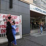 Grève dans les hôpitaux parisiens: «On ne devrait pas travailler de cette manière»