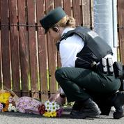 À Londonderry, la mort d'une journaliste réveille la peur des violences