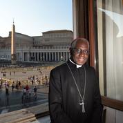 Cardinal Sarah, le regard d'un mystique sur l'incendie de Notre-Dame