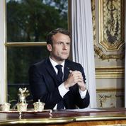 Macron dévoilera jeudi ses réponses au grand débat