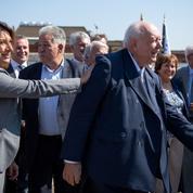 À Marseille, la succession ouverte de Gaudin