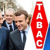«Poisson-pilote», lobbys et plongeons: les indiscrétions politiques du Figaro Magazine
