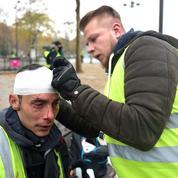 Des «gilets jaunes» blessés ont-ils vraiment été fichés par les hôpitaux parisiens?