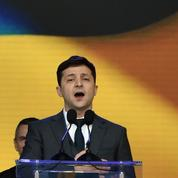 Ukraine: «Zelensky, un président entre Woody Allen et Patrick Sébastien»