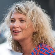 Cécile Bois (Candice Renoir ): «Je suis en quête de liberté»