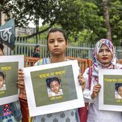 Bangladesh : une femme morte brûlée vive après avoir dénoncé une agression sexuelle