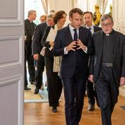 Guillaume Tabard: «Paris vaut-il une messe présidentielle?»