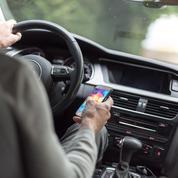 L'inattention et l'incivilité augmentent sur les routes
