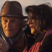 Les plus belles années d'une vie :la bande-annonce du film de Claude Lelouch dévoilée
