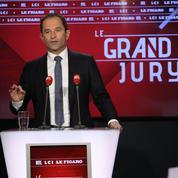 Hamon dénonce «l'austérité et le libéralisme» en Europe