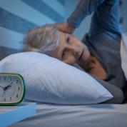 La ménopause, un cap difficile pour le sommeil