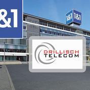 Les folles enchères des opérateurs télécoms allemands pour les fréquences 5G