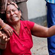 Sri Lanka: «Une violence jamais vue durant les 30 ans de guerre civile»