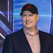 Avengers - Endgame  :comment Kevin Feige a conquis Hollywood