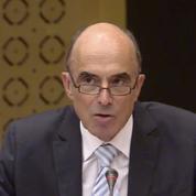 Jean-Raphaël Alventosa:«Le financement des partis est perfectible»