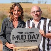 Yoann Riou (The Mud Day ): «Une concurrente m'a poussé dans un trou d'eau»