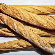 La baguette de pain rêve d'un classement par l'Unesco