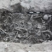 Pendant les croisades, des soldats d'Orient se battaient bien aux côtés des Européens