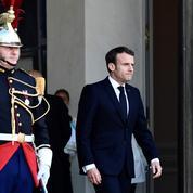 Jean-Pierre Robin: «Macron n'a ni stratégie ni méthode pour réformer les finances publiques»