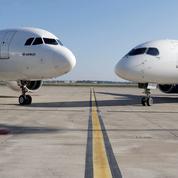 Aéronautique: 2018, très grand millésime dans les fusions-acquisitions