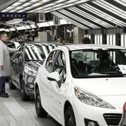Pas de jours fériés chez Peugeot à Sochaux en avril et mai